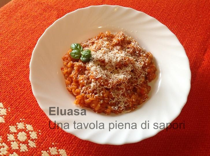 risotto pomodoro (3)